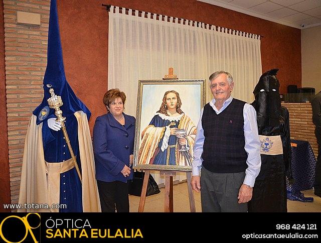 Tradicional comida anual de la Hermandad de Santa María Magdalena 2016 - 160