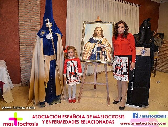 Tradicional comida anual de la Hermandad de Santa María Magdalena 2016 - 173