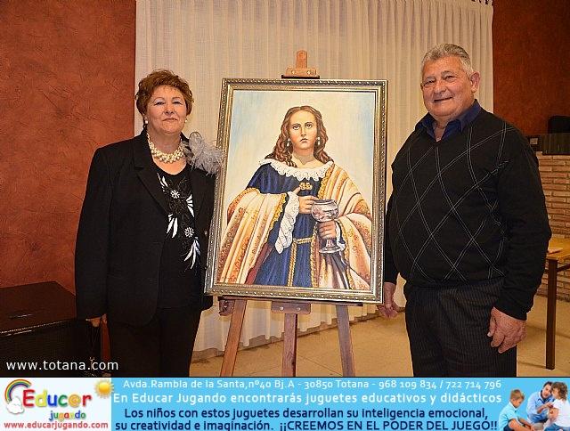Tradicional comida anual de la Hermandad de Santa María Magdalena 2016 - 176