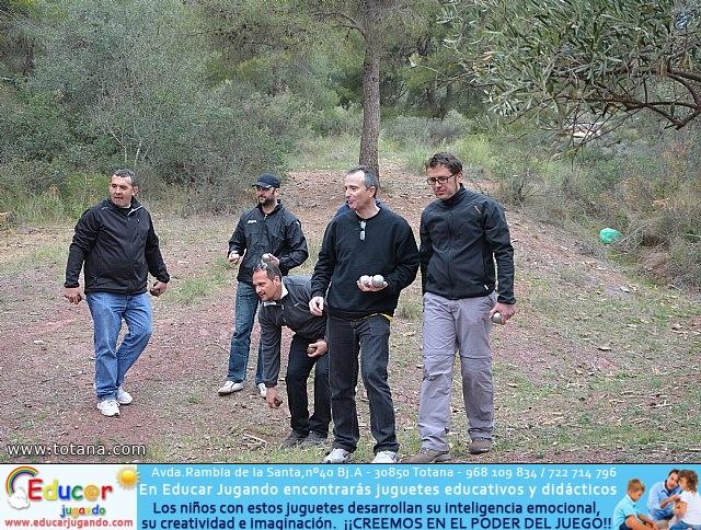 Comida de la Hermandad de Santa María Magdalena - La Santa 2016 - 15
