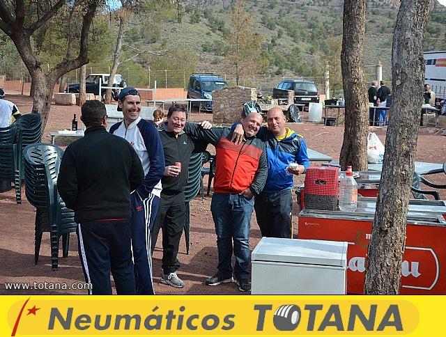 Comida de la Hermandad de Santa María Magdalena - La Santa 2016 - 20