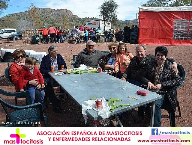 Comida de la Hermandad de Santa María Magdalena - La Santa 2016 - 28