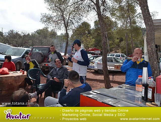 Comida de la Hermandad de Santa María Magdalena - La Santa 2016 - 29