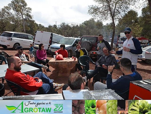 Comida de la Hermandad de Santa María Magdalena - La Santa 2016 - 30