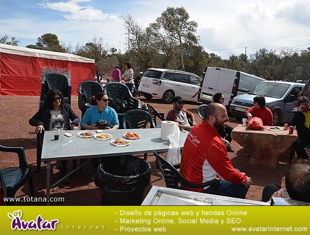 Comida de la Hermandad de Santa María Magdalena - La Santa 2016 - 31