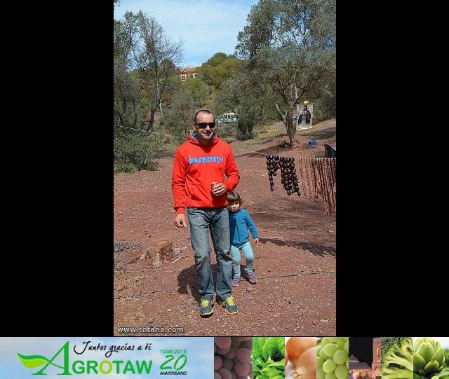 Comida de la Hermandad de Santa María Magdalena - La Santa 2016 - 32