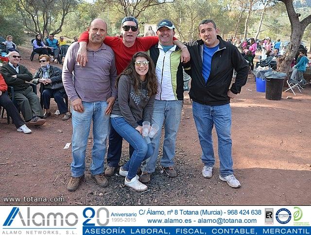 Comida de la Hermandad de Santa María Magdalena - La Santa 2016 - 224