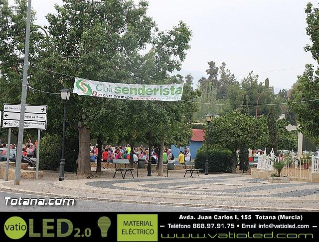 XI Marcha Solidaria Senderista  - 1