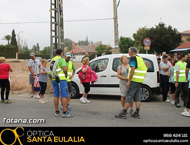 XI Marcha Solidaria Senderista  - 4