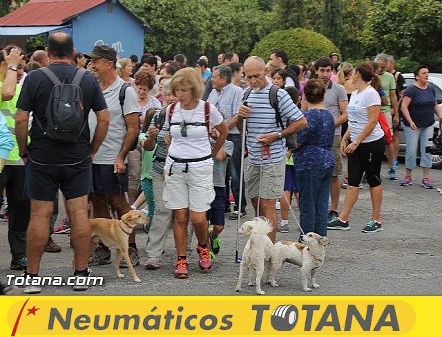 XI Marcha Solidaria Senderista  - 5