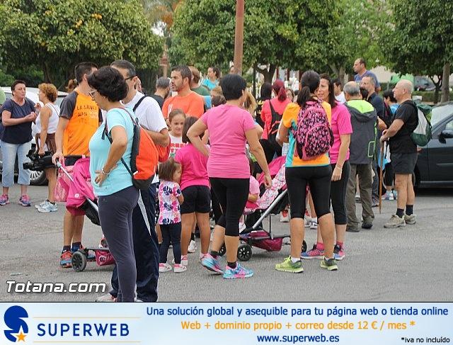 XI Marcha Solidaria Senderista  - 6