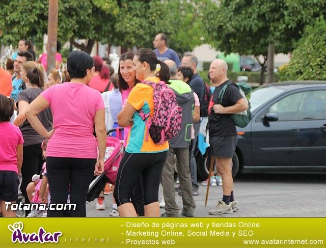 XI Marcha Solidaria Senderista  - 7