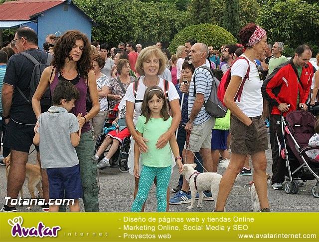 XI Marcha Solidaria Senderista  - 8