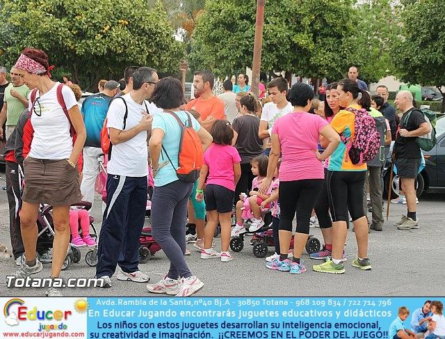 XI Marcha Solidaria Senderista  - 9