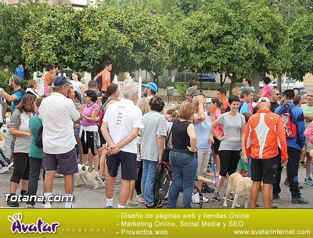XI Marcha Solidaria Senderista  - 14