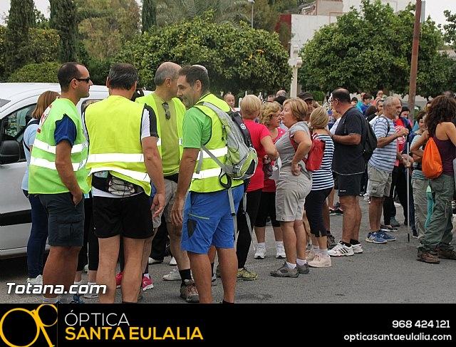 XI Marcha Solidaria Senderista  - 16