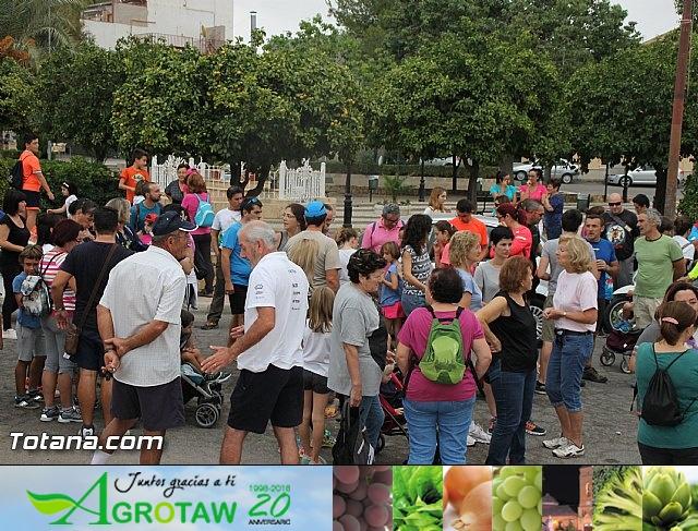 XI Marcha Solidaria Senderista  - 22