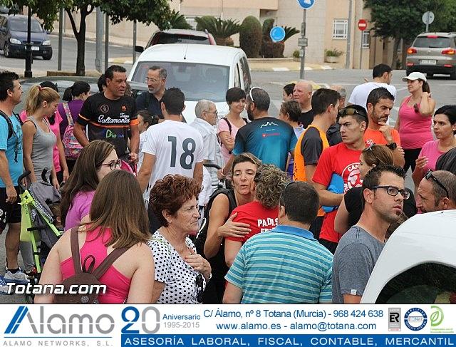 XI Marcha Solidaria Senderista  - 23