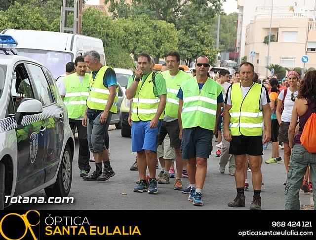 XI Marcha Solidaria Senderista  - 25