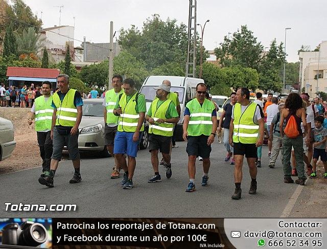 XI Marcha Solidaria Senderista  - 26
