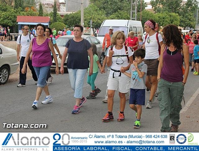 XI Marcha Solidaria Senderista  - 27