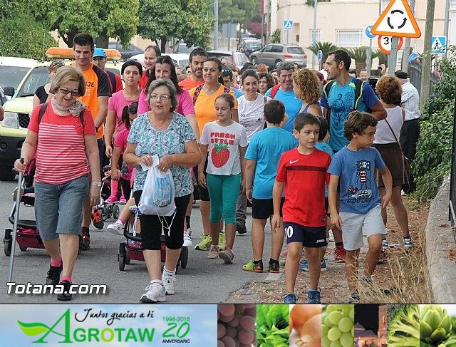XI Marcha Solidaria Senderista  - 28