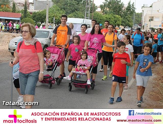 XI Marcha Solidaria Senderista  - 30