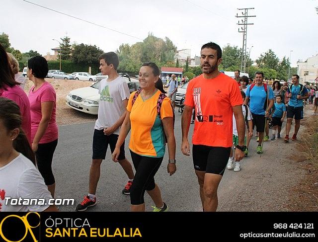 XI Marcha Solidaria Senderista  - 32