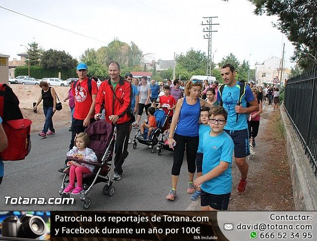 XI Marcha Solidaria Senderista  - 34