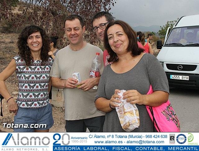 XI Marcha Solidaria Senderista  - 174