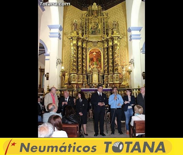 Concierto de marchas pasionarias - Semana Santa 2015 - 2
