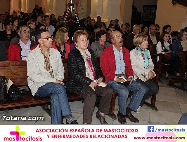 Concierto de marchas pasionarias - Semana Santa 2015 - 13