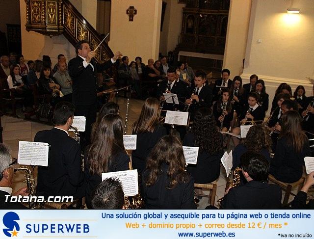 Concierto de marchas pasionarias - Semana Santa 2015 - 15