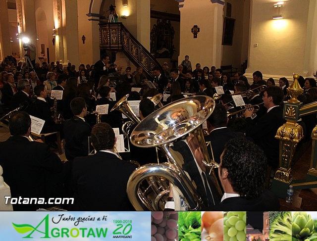 Concierto de marchas pasionarias - Semana Santa 2015 - 18