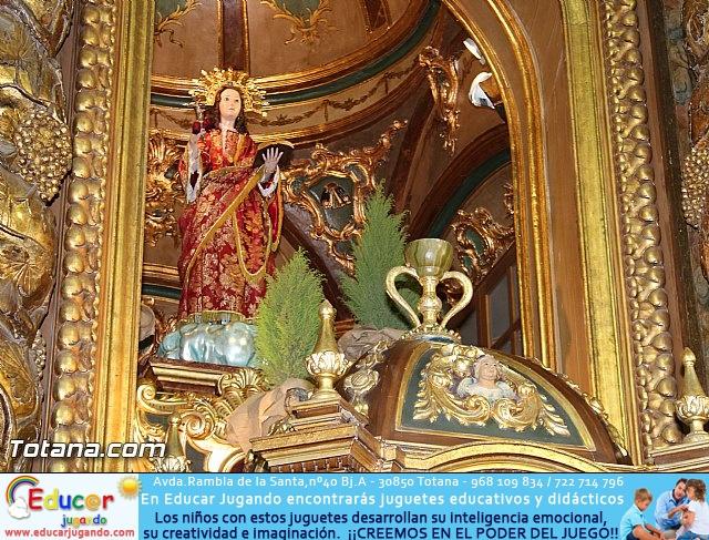 Concierto de marchas pasionarias - Semana Santa 2015 - 32
