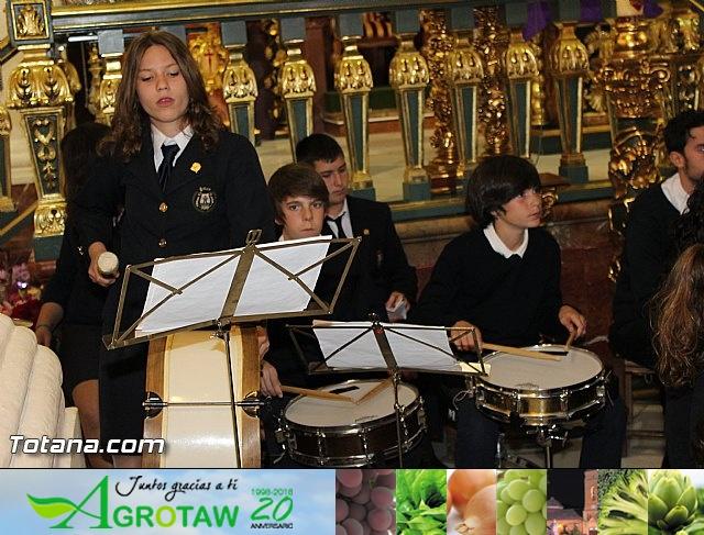 Concierto de marchas pasionarias - Semana Santa 2015 - 36