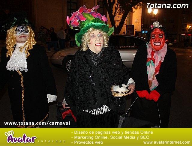 Martes de Carnaval - Totana 2014 - 1