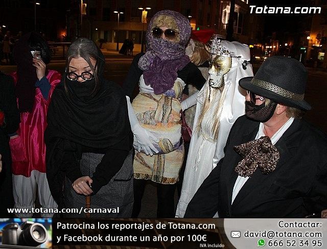 Martes de Carnaval - Totana 2014 - 5