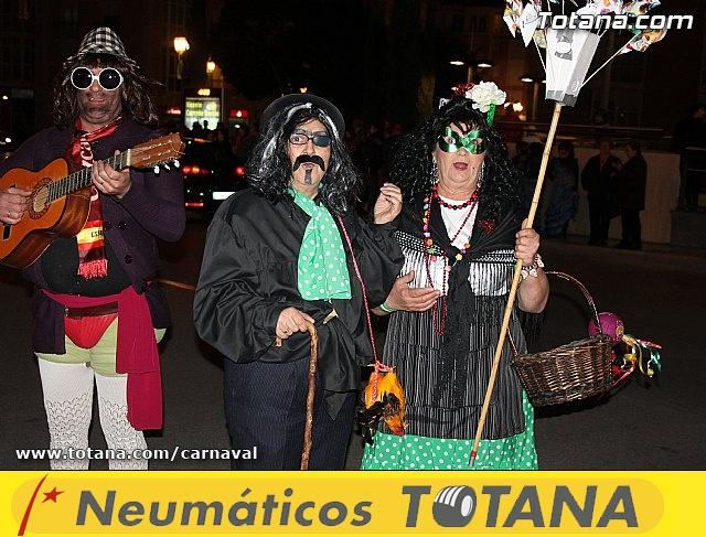Martes de Carnaval - Totana 2014 - 20