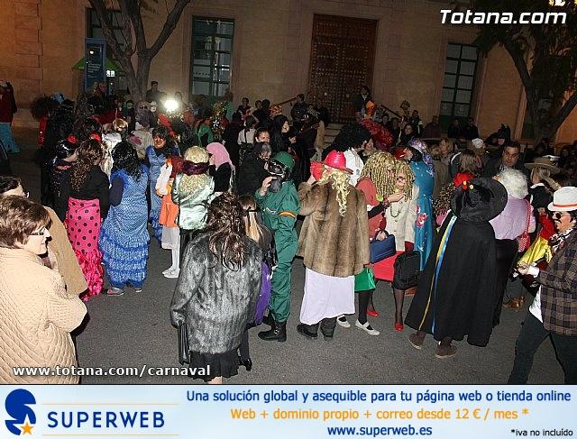 Martes de Carnaval - Totana 2014 - 36