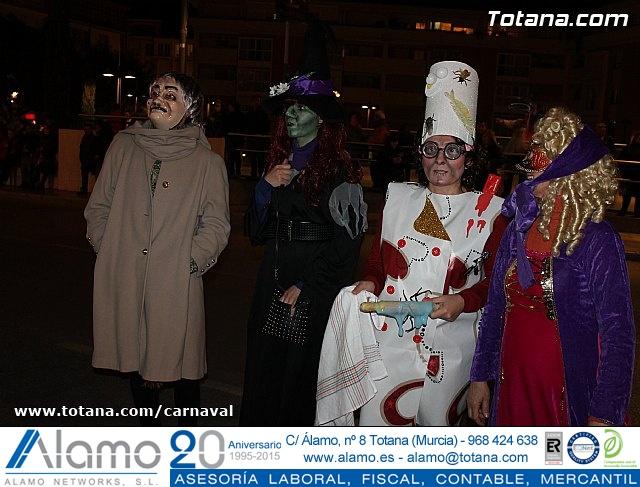 Martes de Carnaval - Totana 2014 - 37