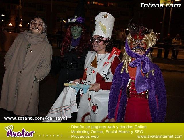 Martes de Carnaval - Totana 2014 - 38