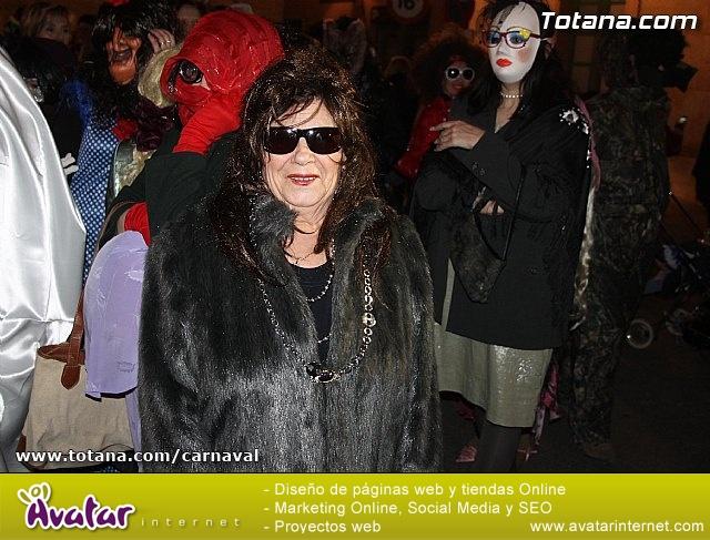 Martes de Carnaval - Totana 2014 - 39