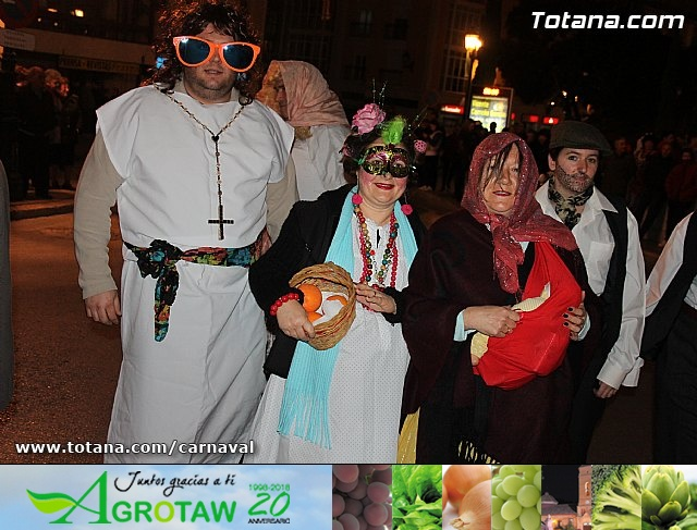 Martes de Carnaval - Totana 2014 - 40