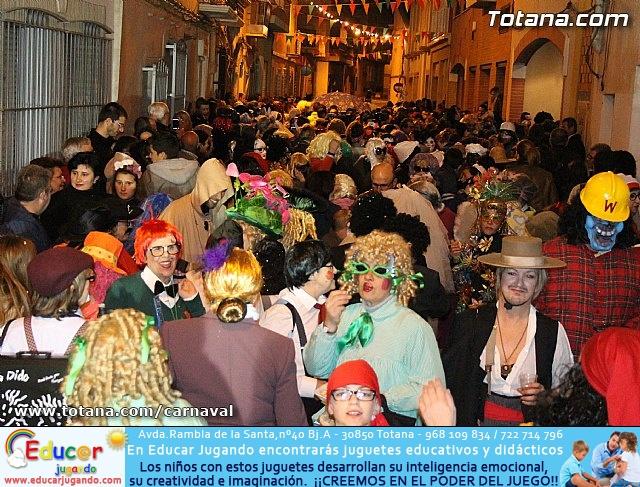 Martes de Carnaval - Totana 2014 - 187