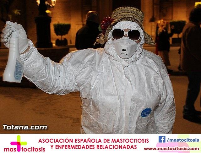 Martes de Carnaval. Calle de las máscaras - Totana 2015 - 18