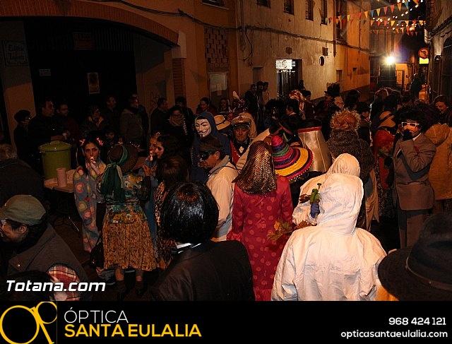 Martes de Carnaval. Calle de las máscaras - Totana 2015 - 238