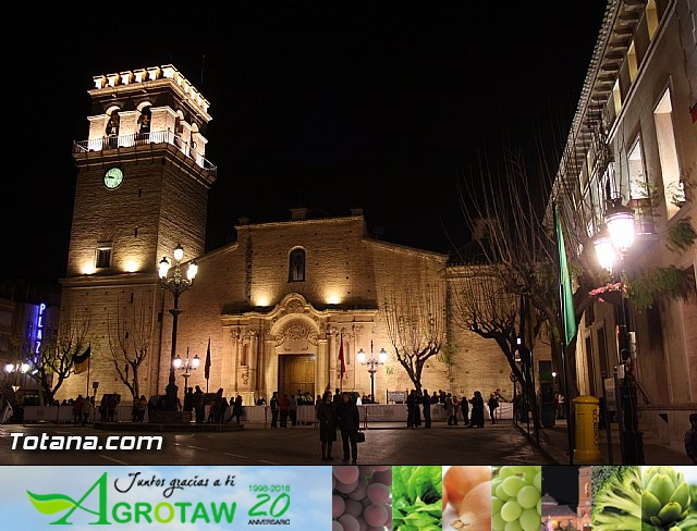 Procesión Martes Santo - 2012 - 1
