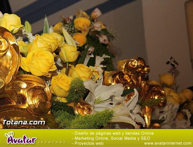 Procesión Martes Santo - 2012 - 4