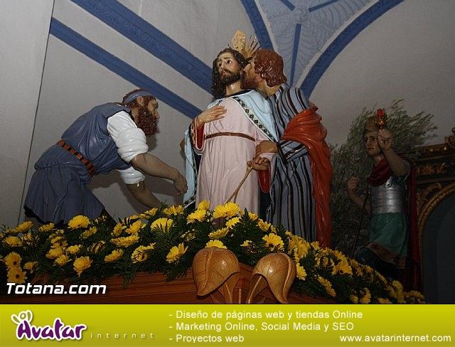 Procesión Martes Santo - 2012 - 5